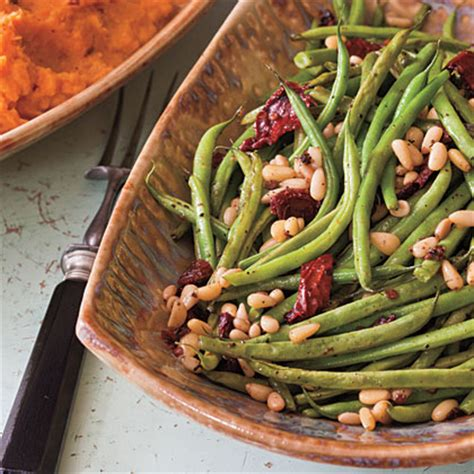 green bean side dish thanksgiving roasted green beans with dried tomatoes thanksgiving side dish cook blog