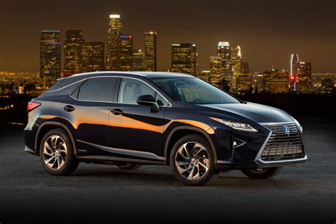 the lexus rx 2018 vs 2019 spesification new lexus rx uk pricing and range announced starts