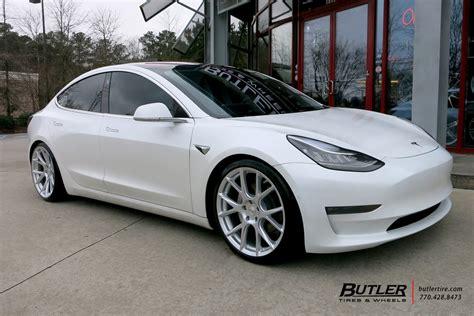 Download Tesla 3 Aftermarket Rims Pics