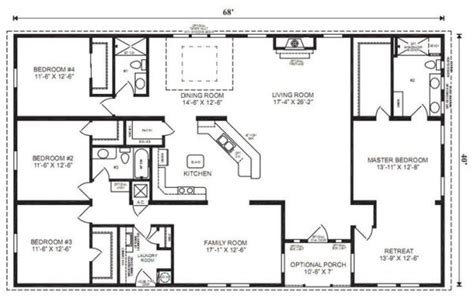 25 best ideas about simple floor plans on pinterest