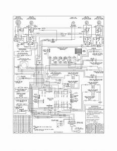 Kenmore Stove Wiring Schematic