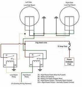 68 Nova Wiring Diagram