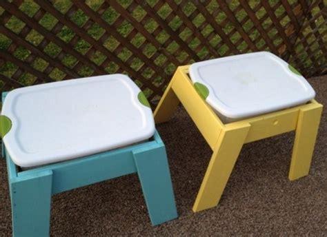 diy sensory tables  kids kidsomania