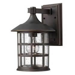 hinkley lighting freeport 1 light outdoor wall lantern reviews wayfair