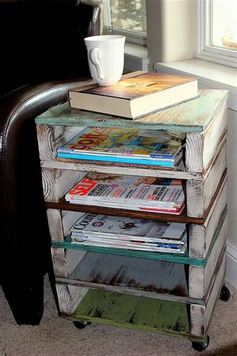 diy pallet furniture projects pallets designs