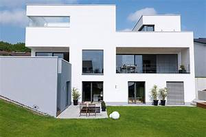 Schöner Wohnen Haus : platz 2 w rfel haus f r drei parteien sch ner wohnen ~ Orissabook.com Haus und Dekorationen