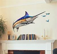 trending fish wall decals Wall stickers fish - Decorating Ideas