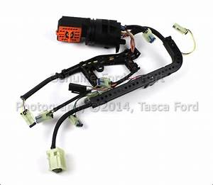 Brand New Ford Oem Auto Transmission Bulkhead Wiring