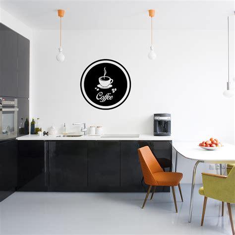 stickers cuisine design sticker cuisine design coffee stickers cuisine café et