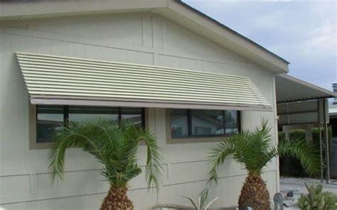 window awnings  mobile homes   bestofhousenet