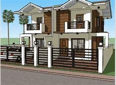 Small House Plan Design Duplex Unit YouTube
