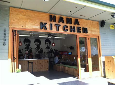 hana kitchen isla vista photos for hana kitchen yelp