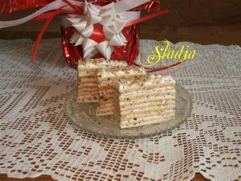 Sastojci koji će vam biti potrebni za prvi recept su recepti i kuvar online među najboljih 50 sajtova u srbiji za 2015. Posna lešnik torta (3) - Recepti.com