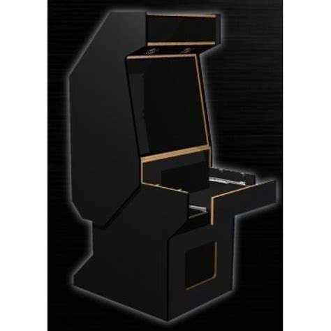 custom arcade cabinet kits ultimate arcade ii ready to assemble cabinet kit