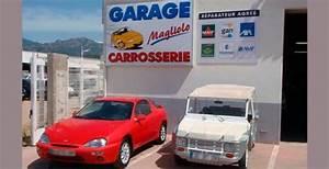Garages Agréés Maif : carrosserie magliolo porto vecchio en corse ~ Maxctalentgroup.com Avis de Voitures