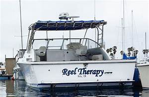 Funny fishing boat names - All things boat