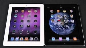 Apple iPad 2: White vs Black (Pros and Cons) - YouTube