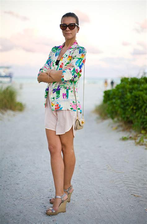 TheCoolist City Style Miami Street Fashion Photography