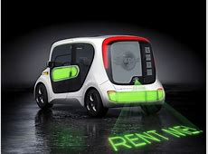 EDAG Light Car Sharing Concept Coming to Geneva Again