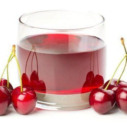 arthritis juice combating cherry source