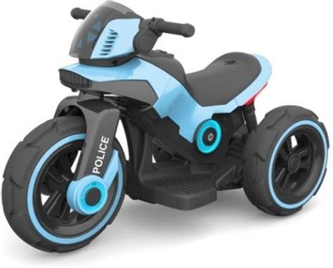 Speelgoed Trike bol kinder trike blauw speelgoed