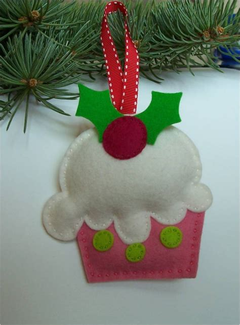 christmas tree ornaments patterns to make your own at