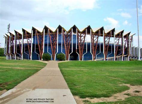 J.L. Johnson Stadium - Oral Roberts University in Tulsa ...