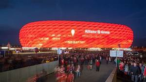 Allianz Arena Wallpapers (63+ images)