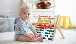 Lauflernhilfe Ab Wann : ab wann k nnen babys was selecta holzspielzeug ~ Orissabook.com Haus und Dekorationen
