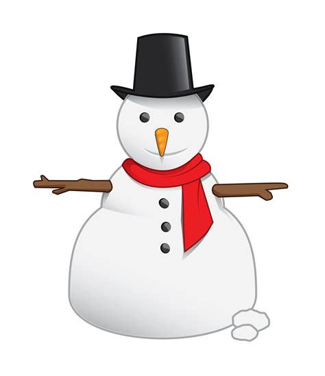 Clipart Snowman Clipart Snowman 101 Clip