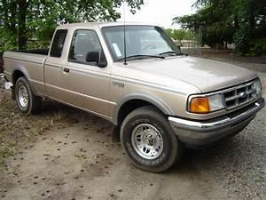 2003 Ford Ranger Stuck In 4 Wheel Drive