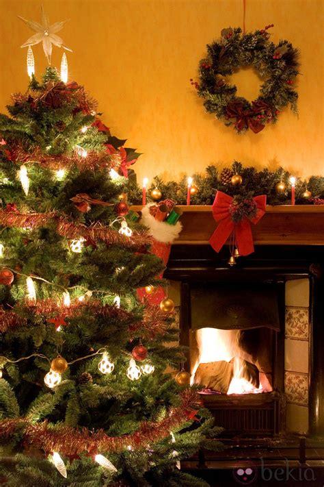 193 rbol de navidad con luces blancas grandes fotos de navidad