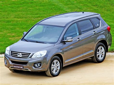 Great Wall H6 Diesel 2016  New Car Release Date And