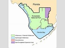 Map City Area Everglade 7