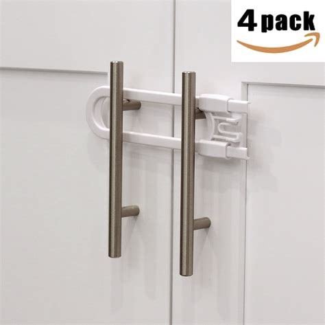Amazoncom Door Knob Covers 4 Pack Child Safety