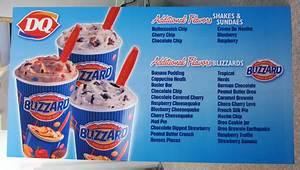 best blizzard flavors
