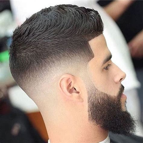 Skin Fade Haircut / Bald Fade Haircut   Men's Haircuts