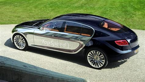 Bugatti Galibier Reviews, Specs, Prices, Photos And Videos
