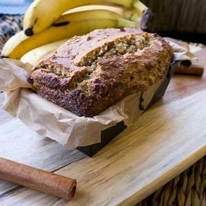 Backen Ohne Mehl Und Zucker : saftiges bananenbrot ohne zucker mehl rezept backen und s bananenbrot ohne zucker ~ Buech-reservation.com Haus und Dekorationen