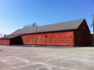city plans fresh start for 39red barn39 the sumter item With big red barn furniture store