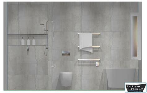 dreamline shower fully tiled apartment bathroom tiled bathroom