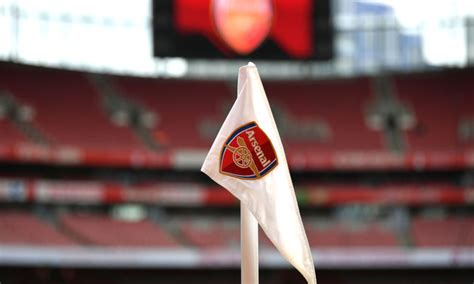 Report: Arsenal interesting in signing 15-year-old ...
