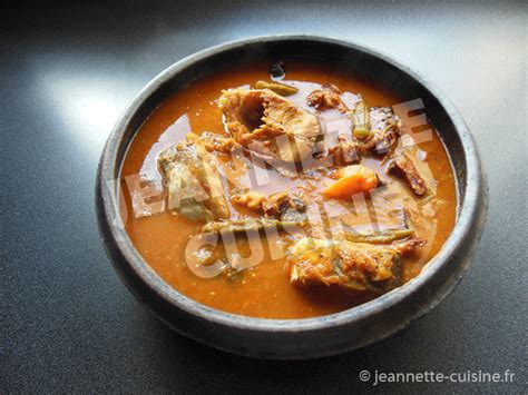 la sauce gnangnan 171 plat africain 171 jeannette cuisine