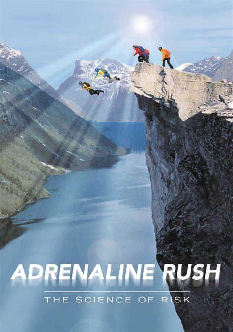 Adrenaline Rush The Science of Risk  Movie fanart