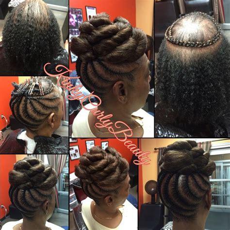 alopecia  hair styles  kinky curly beautys hair