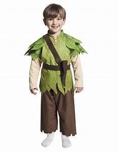 Peter Pan Kostüm Kind : d guisement peter pan enfants deguise toi achat de d guisements enfants ~ Frokenaadalensverden.com Haus und Dekorationen