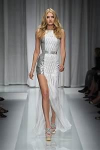 versace wedding dresses With versace wedding dress