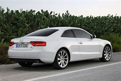 2011 Audi A5 Coupe by Audi A5 Coupe 2011 Slike Fotografije Audi A5 Coupe 2011