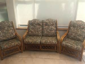 Conservatory Settee by Conservatory Furniture 2 Seater Settee And 2 Chairs
