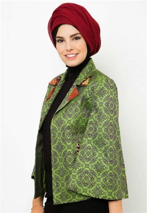 model baju kerja muslim trendy  contohbusanamuslimcom